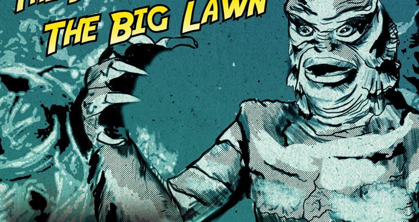 The Big Lawn Dunedin Music