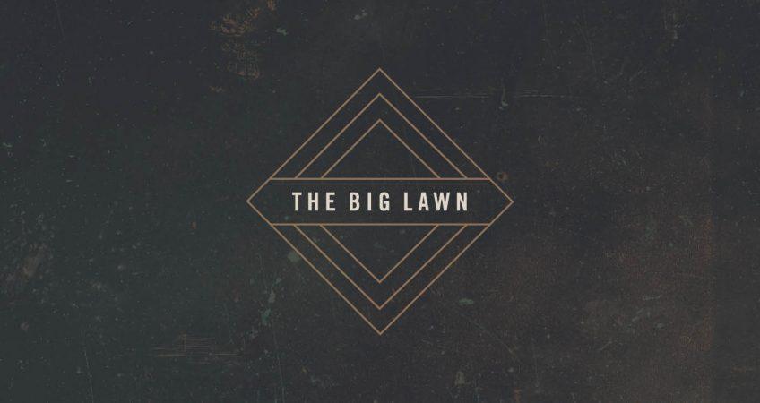 The Big Lawn, Dunedin Music, Header